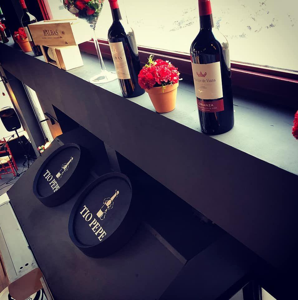 Foto 32 de Restaurantes espectáculo en Alcorcón | Restaurante Mi Gitana