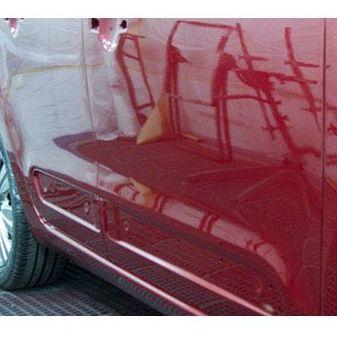 Pintura: Servicios de Auto Talleres Escudero