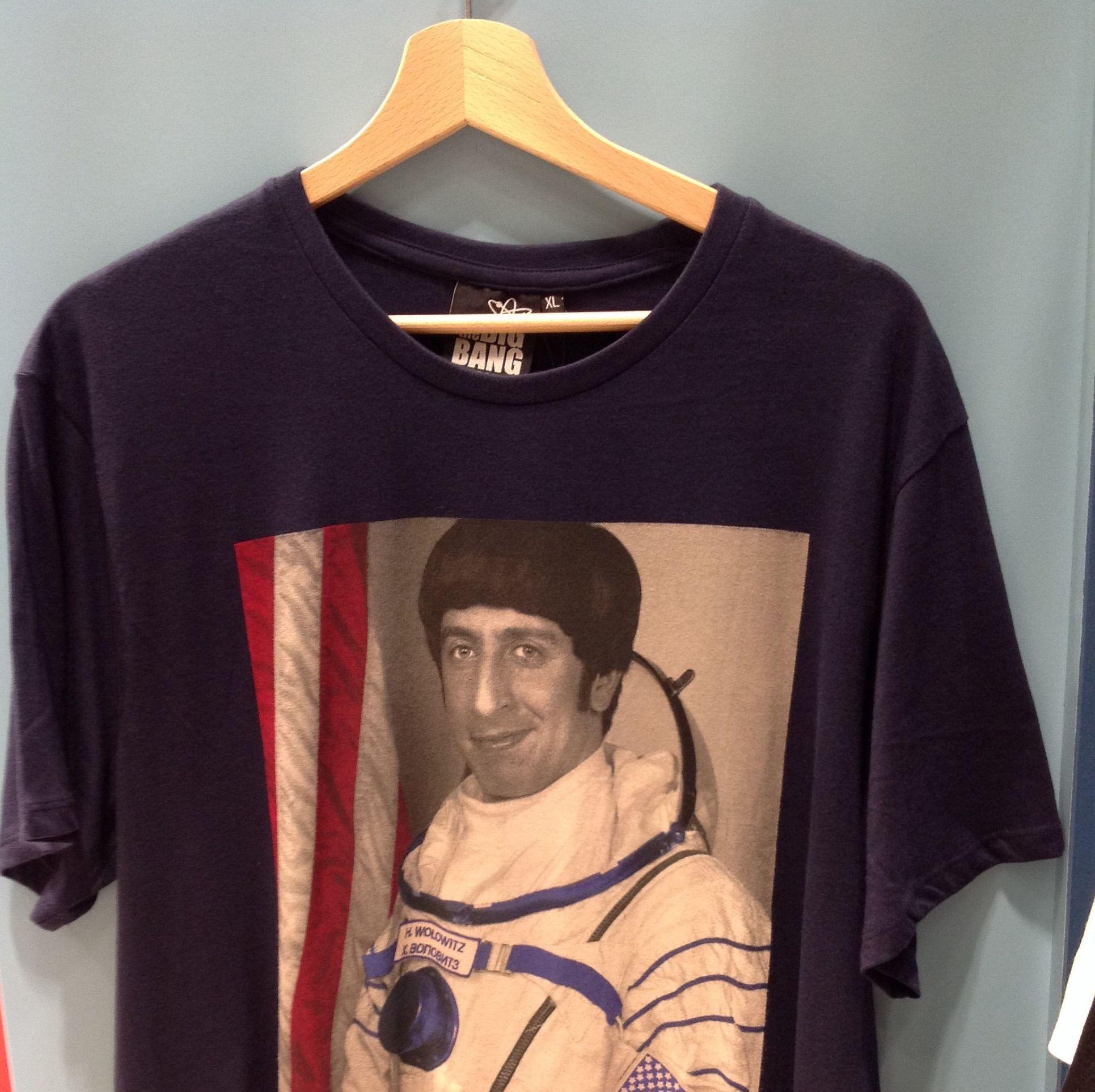 Camiseta la teoría del bing bang: Productos de 22Vintidós