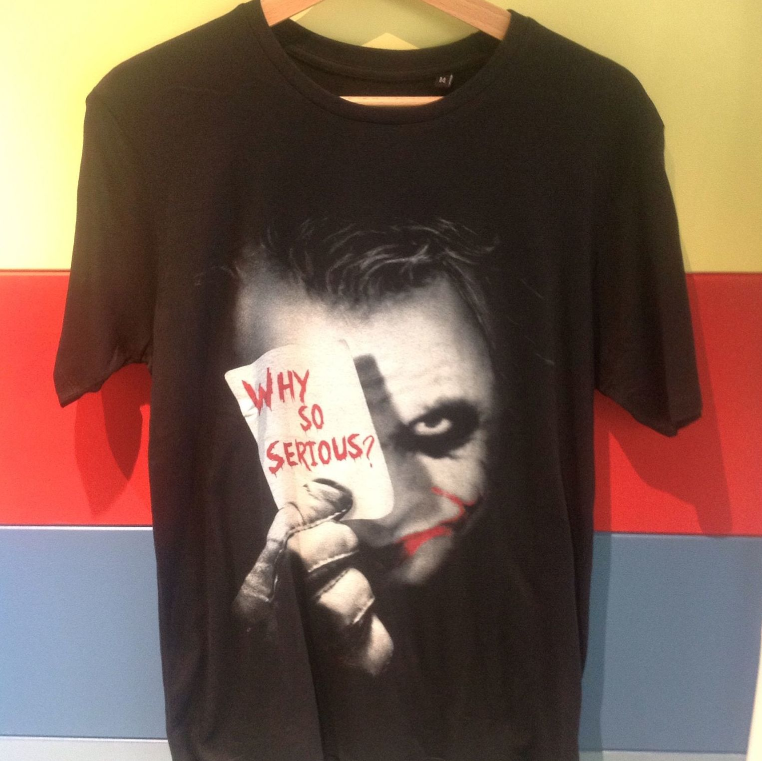 Camisetas cine