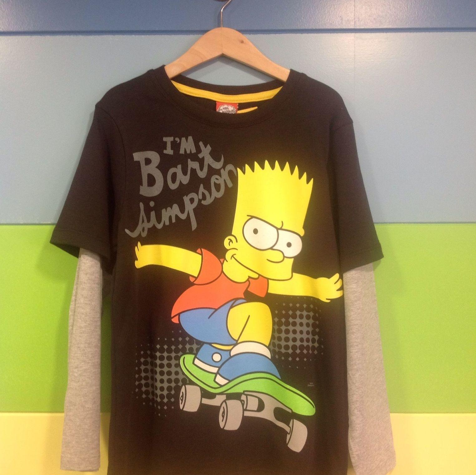 Camiseta manga larga infantil