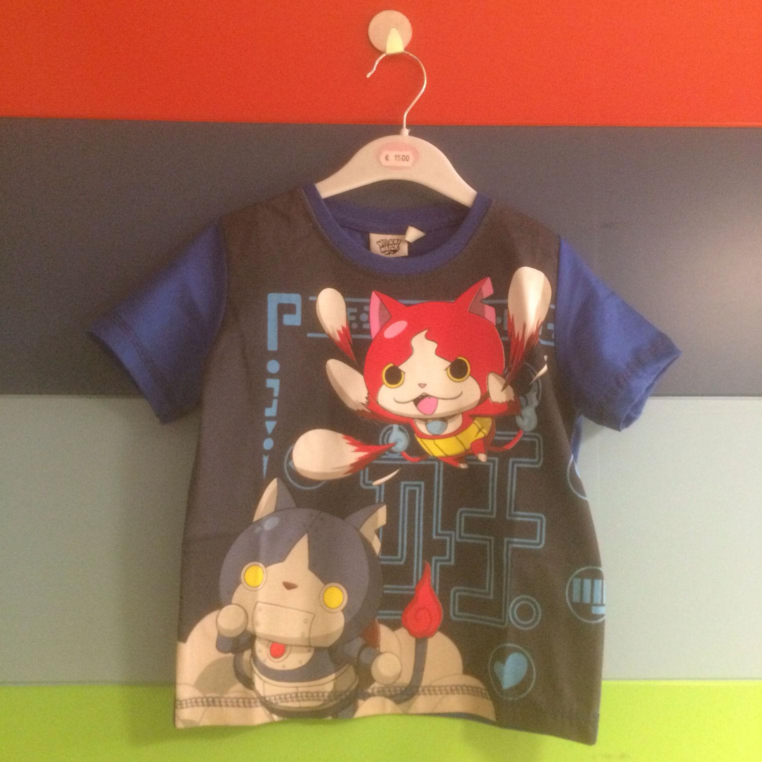 Camiseta Yokay Watch: Productos de 22Vintidós