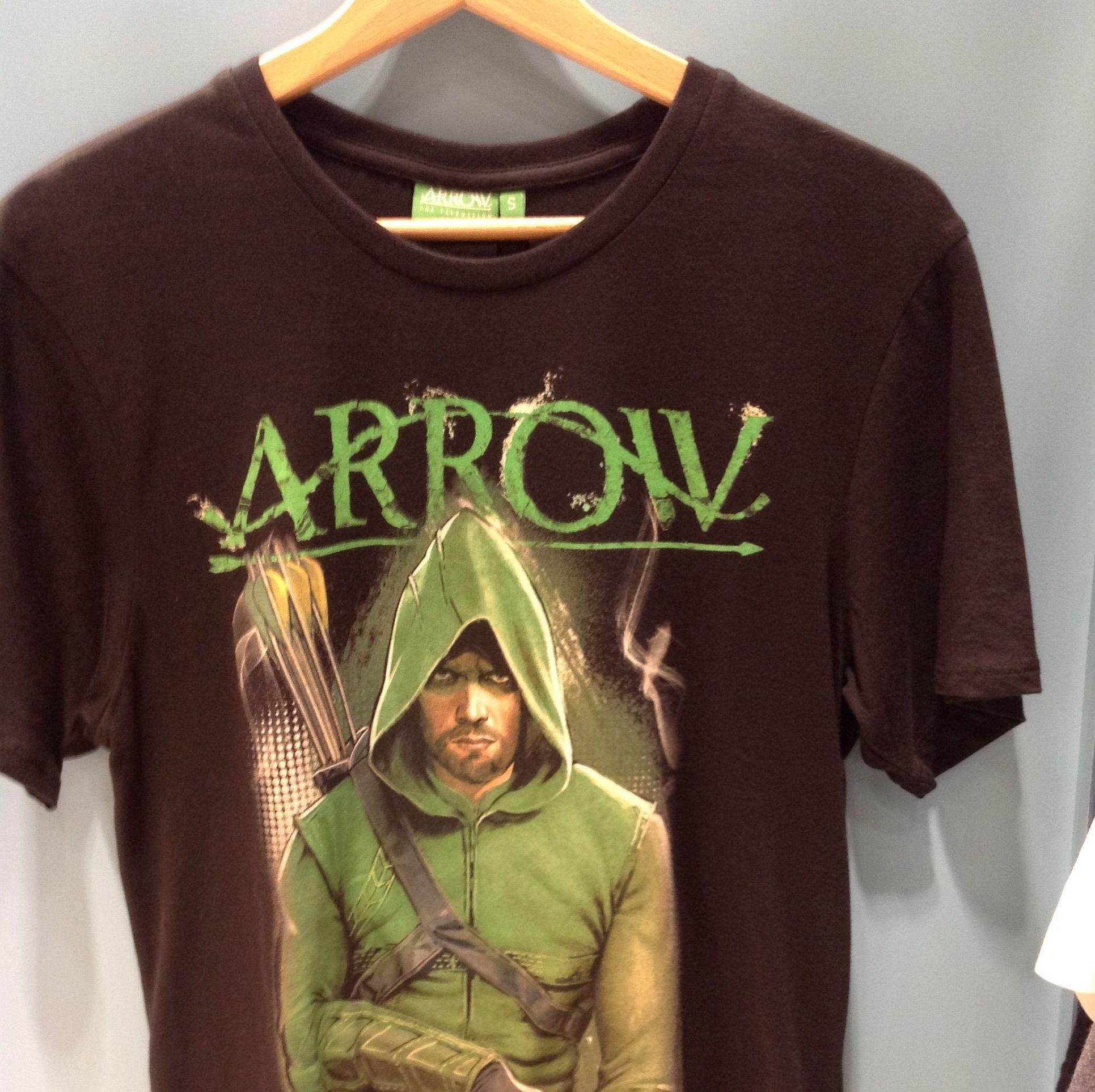 Camiseta serie