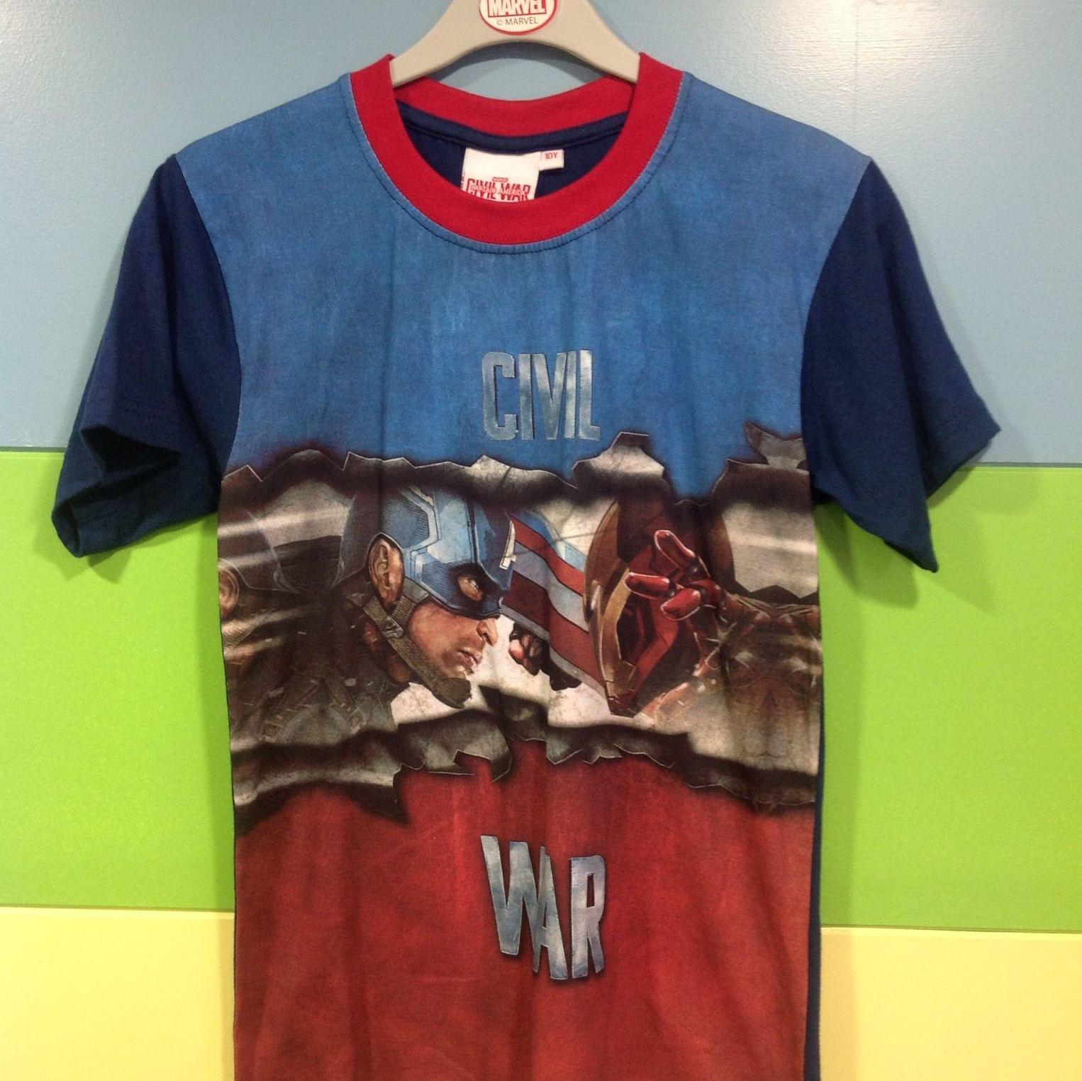 Camisetas infantil