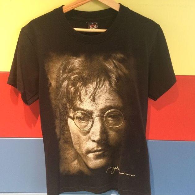 Camisetas musica