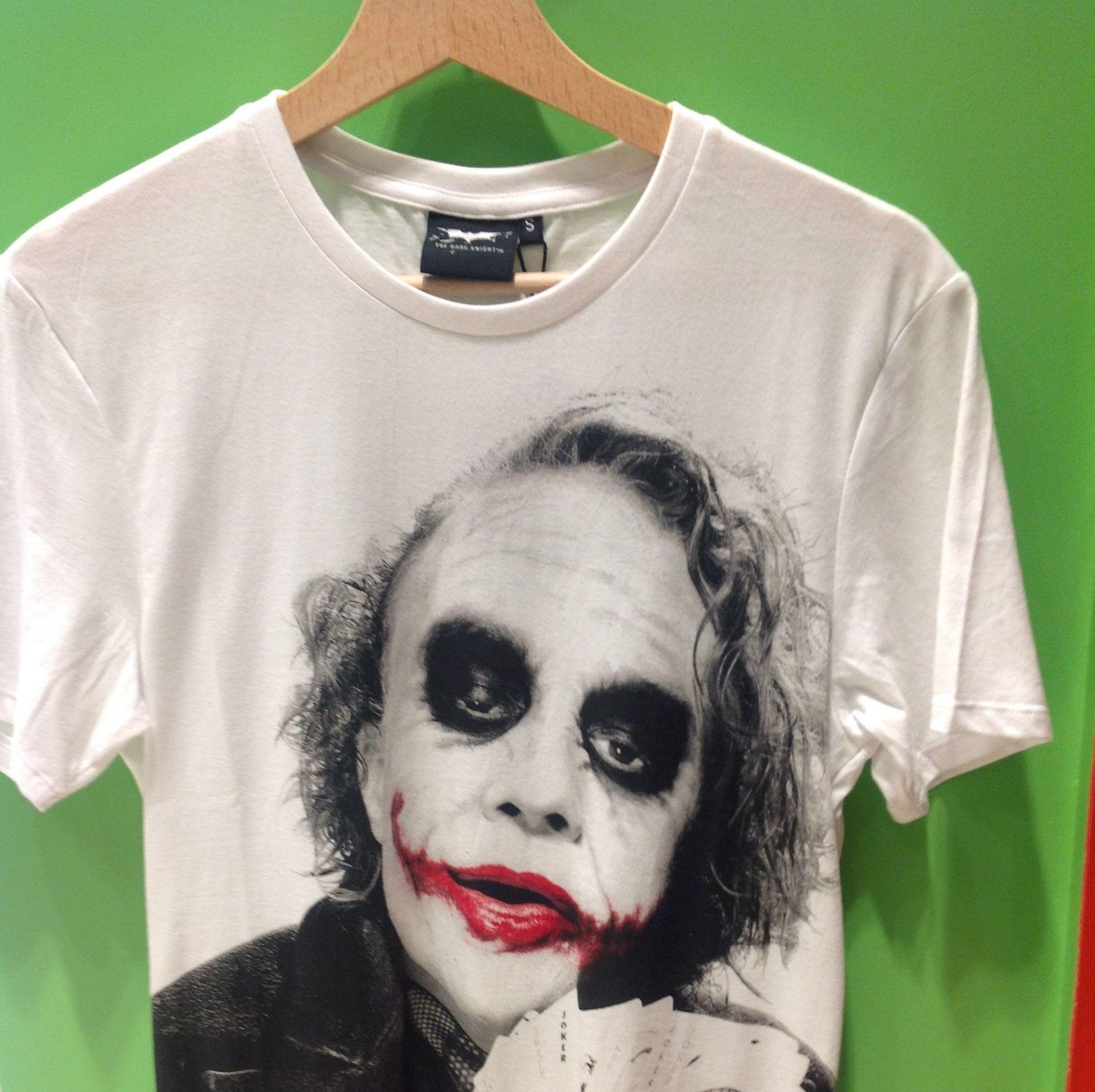 Camiseta cine