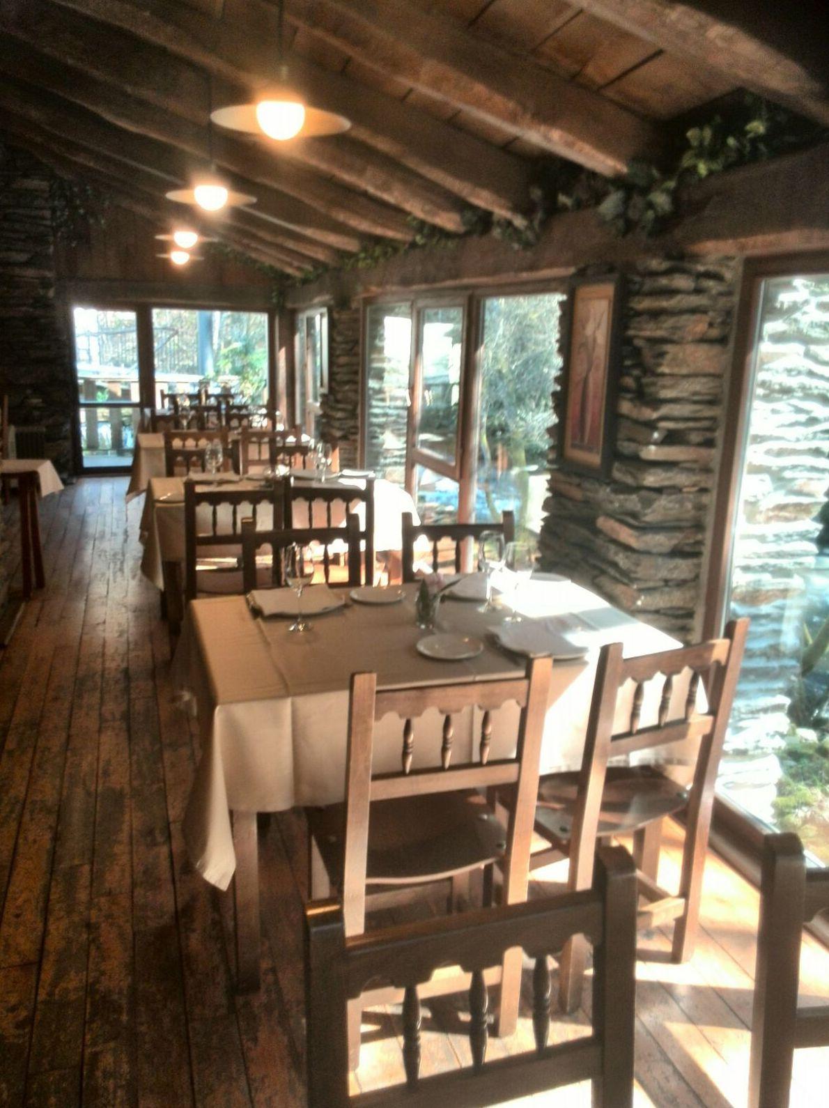 Foto 10 de Restaurante en Lugo   Mazo de Santa Comba