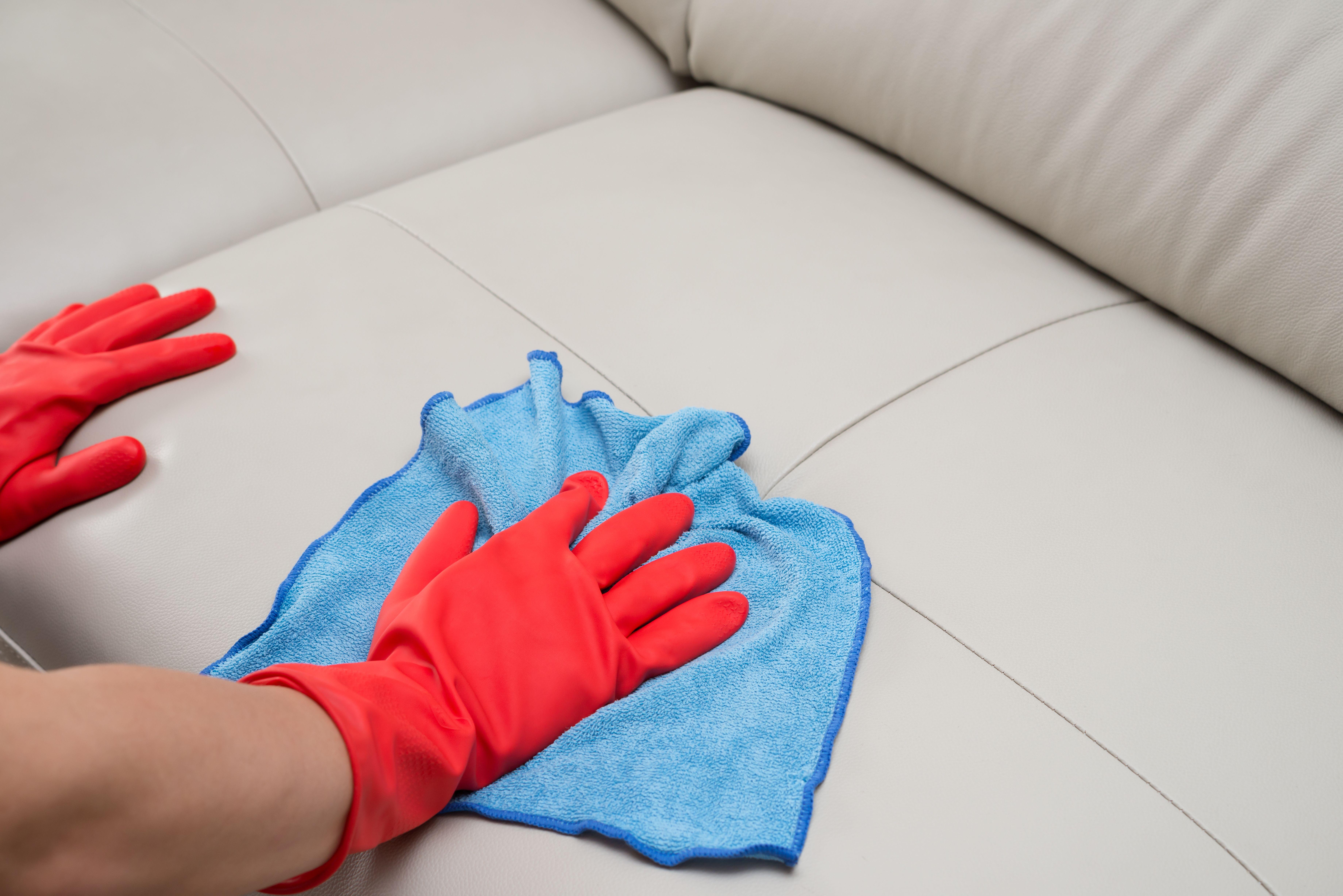 Empresas de limpieza doméstica en El Maresme