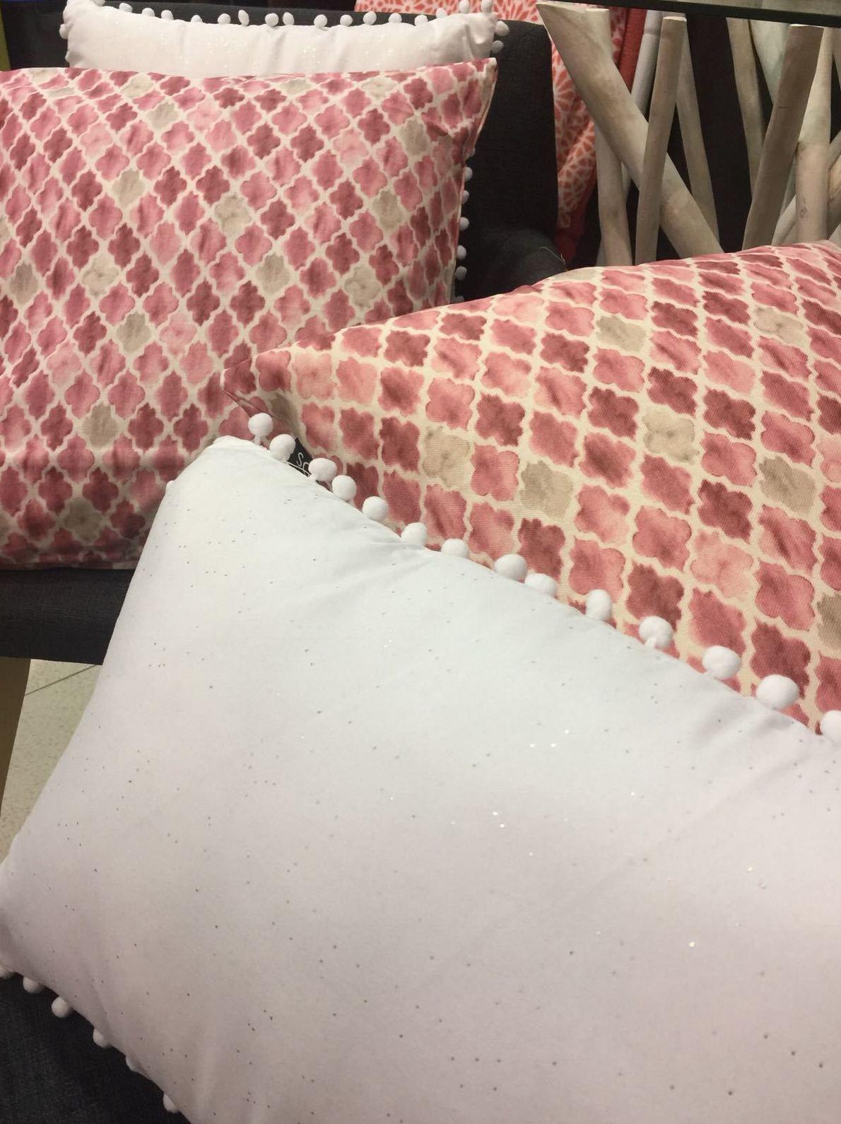 Decoración textil