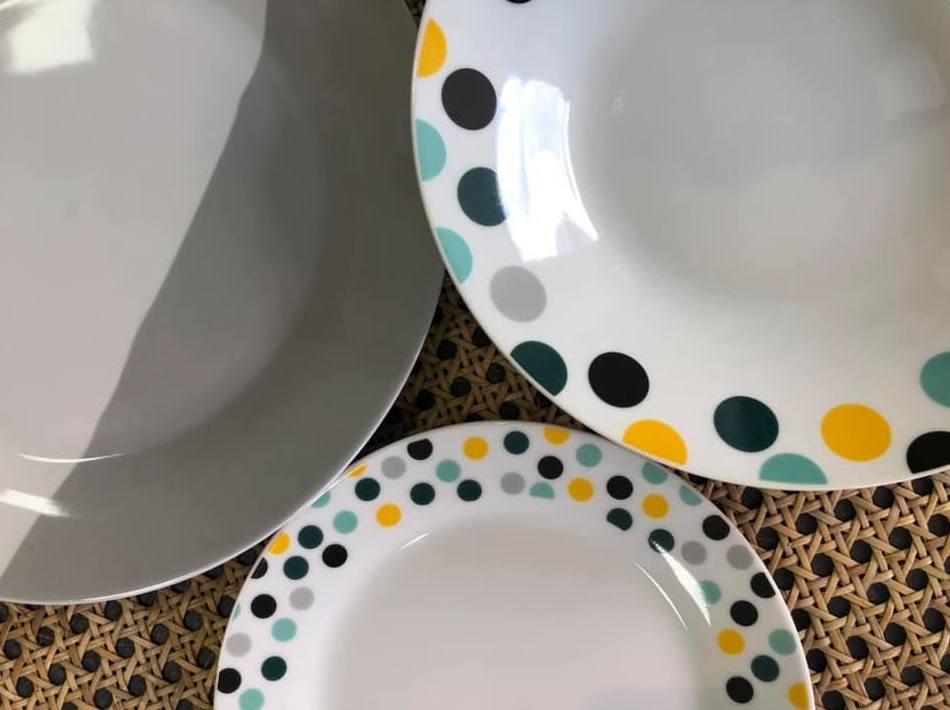 Vajillas y menaje de mesa: Tienda online  de COSCO. Tel 928988528