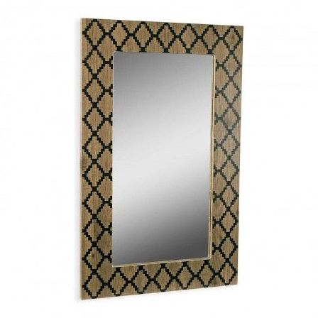 Espejo decorativo Regola