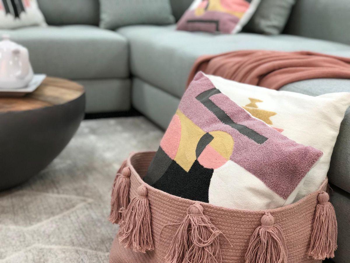 Decoración textil en Fuerteventura