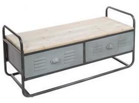 Muebles estilo industrial: Tienda online  de COSCO. Tel 928988528