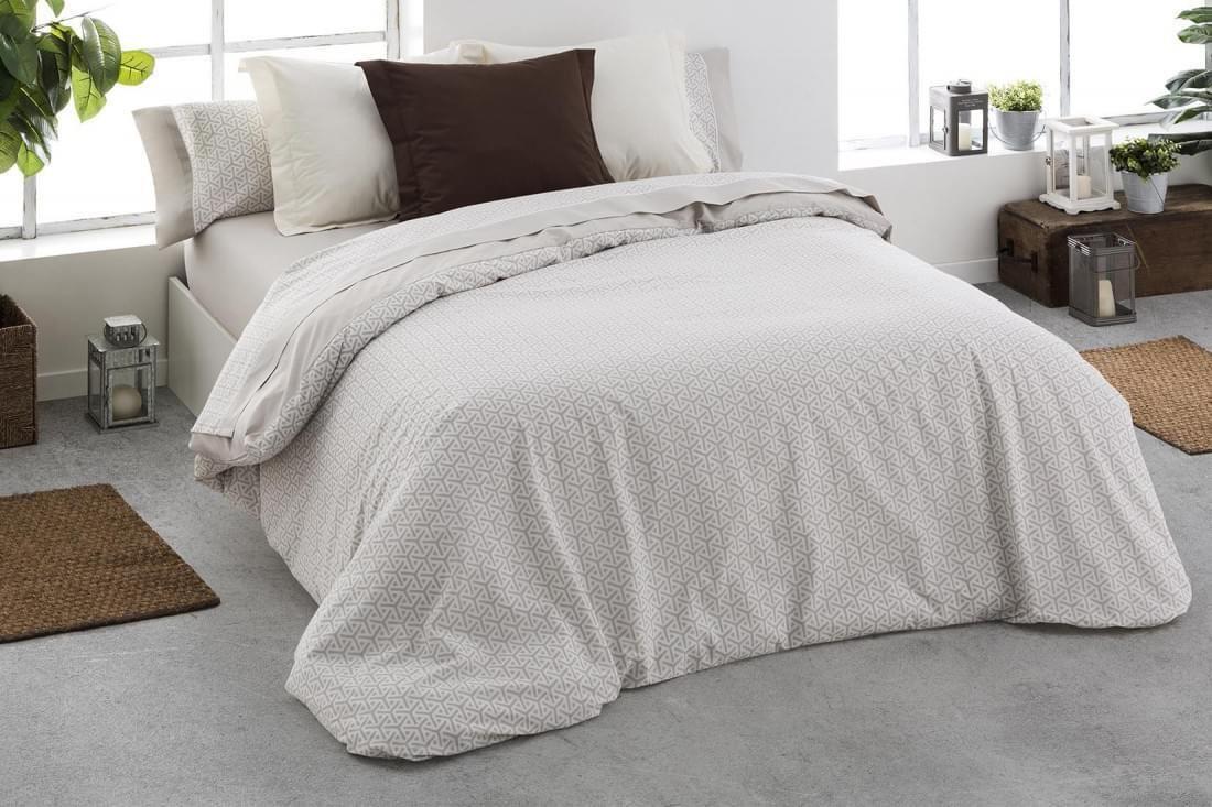Decoración textil para dormitorios