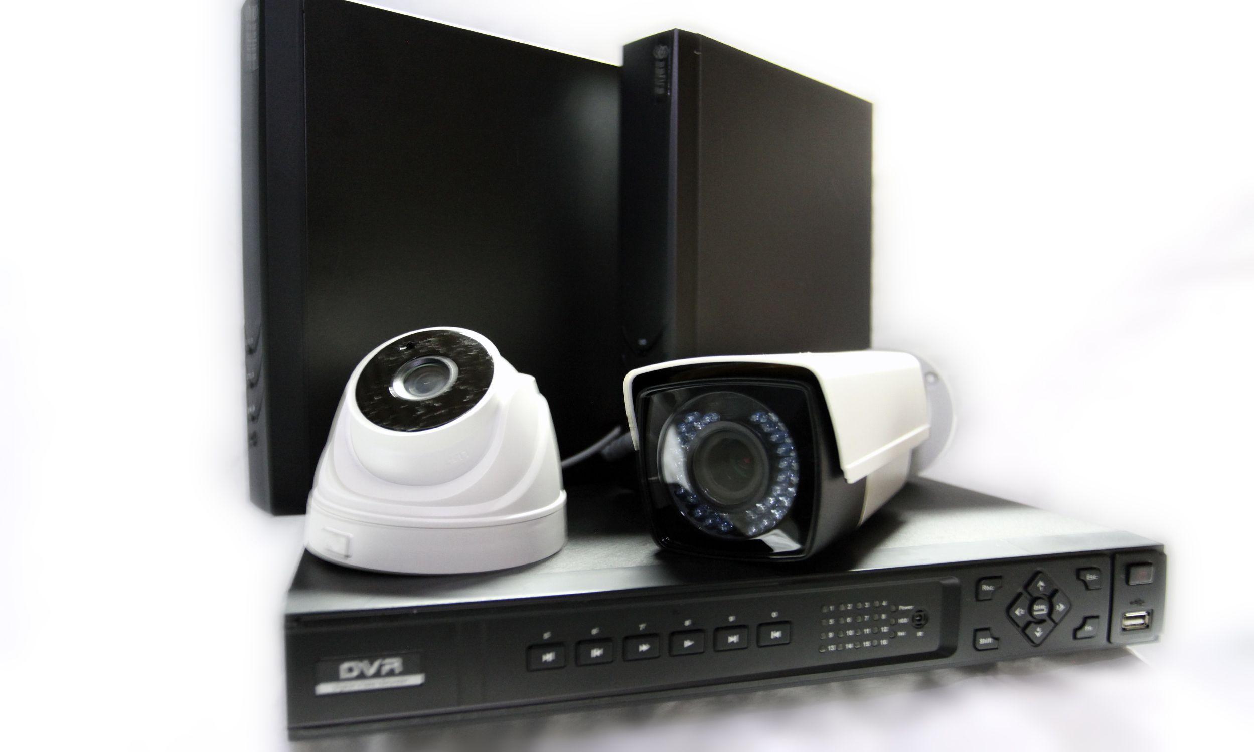 Veoveo Technology con amplia experiencia en el sector de la seguridad