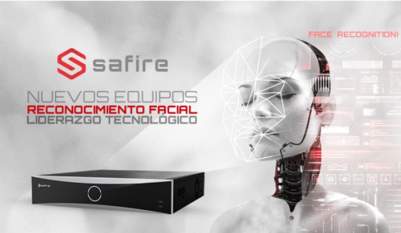 Nuevos DVR para reconocimiento facial