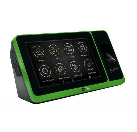 ZPad Plus el mejor sistema de fichaje para empleados