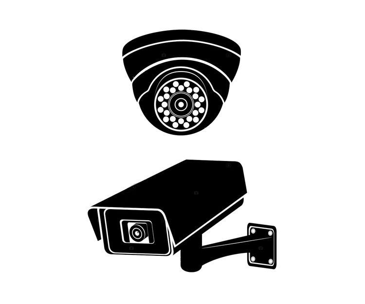 Mantenimiento de cámaras de videovigilancia en Madrid