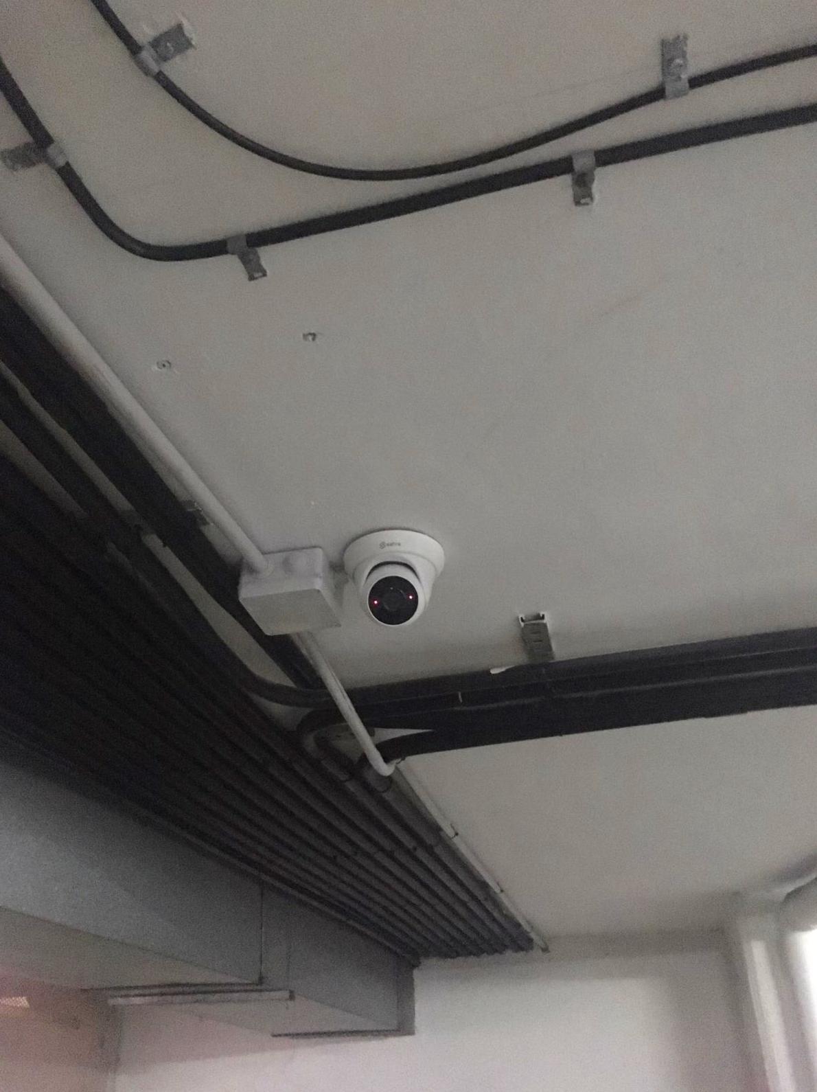 Video Vigilancia en Comunidades de Vecinos
