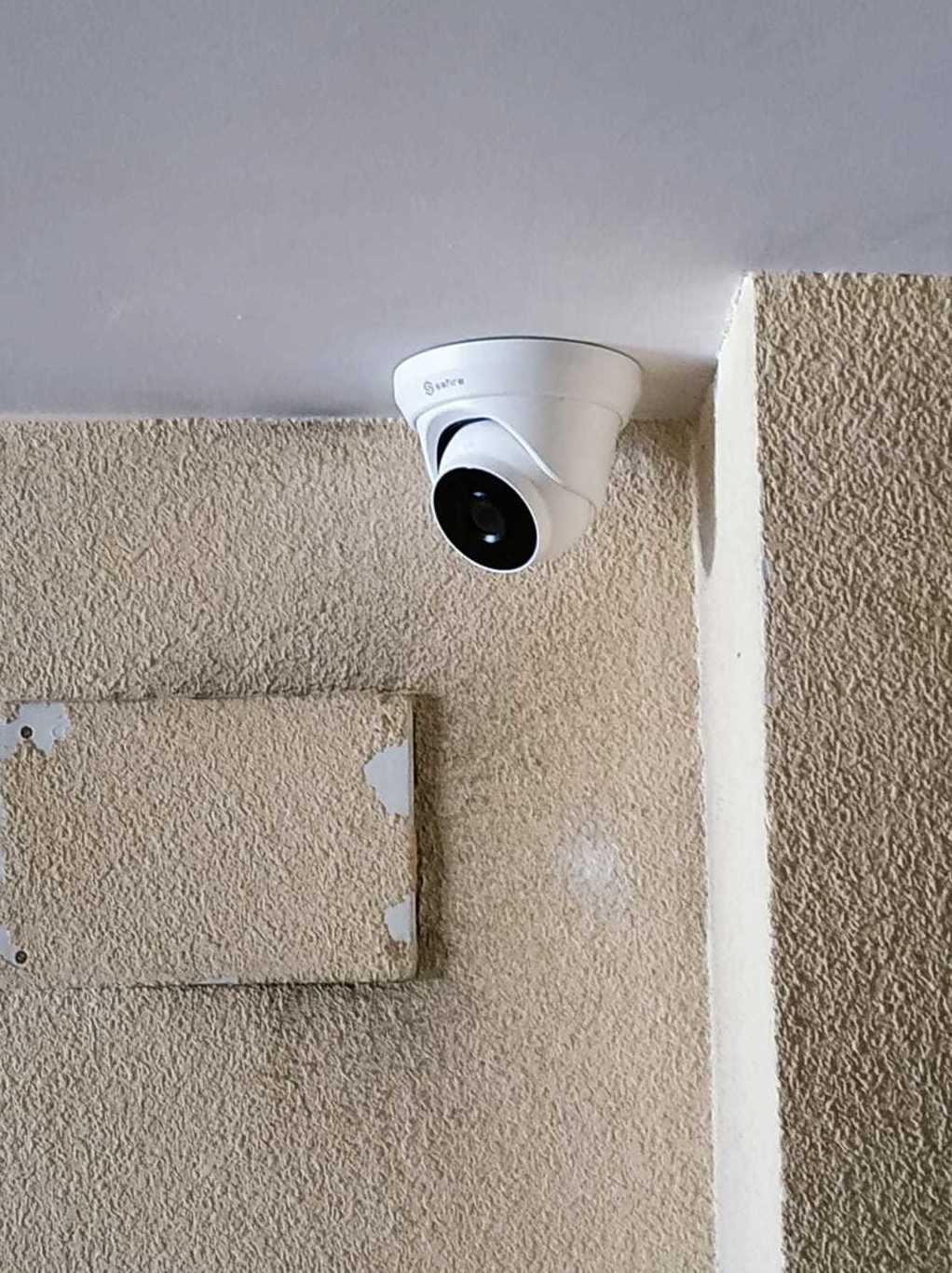 Vídeo Vigilancia en Comunidades de Vecinos
