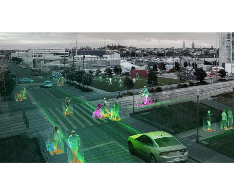 Instalación de cámaras de videovigilancia en Madrid