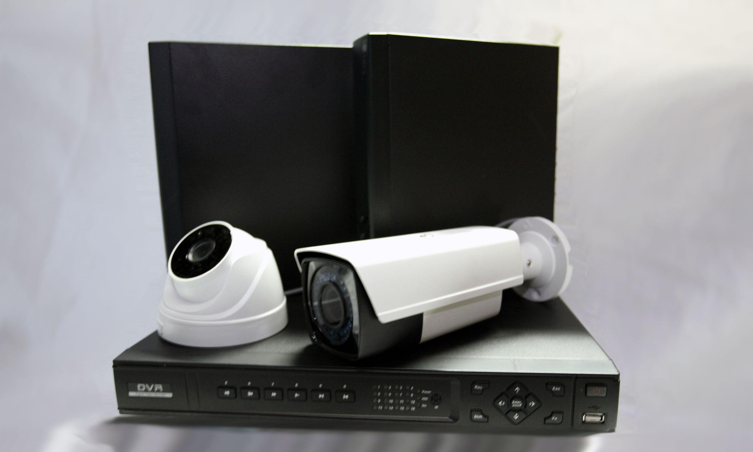 VeoVeo Technology expertos en videovigilancia