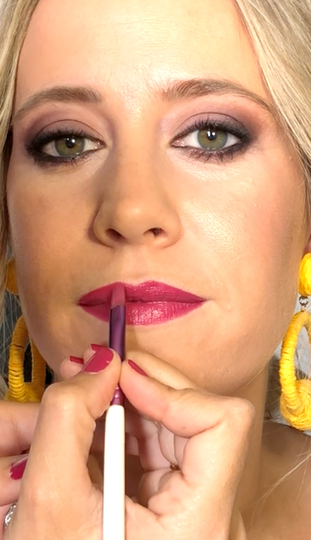 Maquillaje a domicilio en Zaragoza