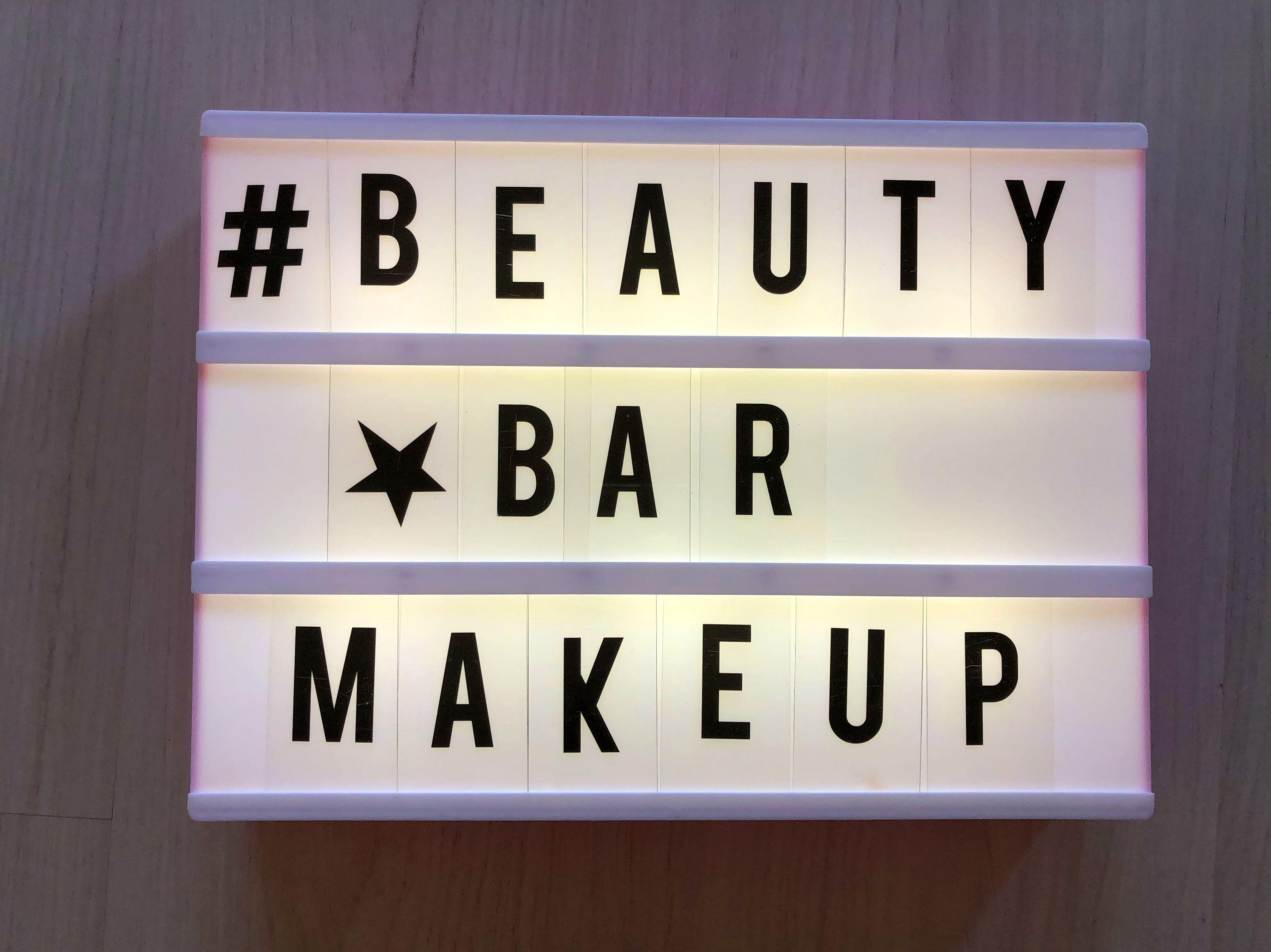 Beauty Bar en tu boda: Servicios Maquillaje de Nuria San Miguel