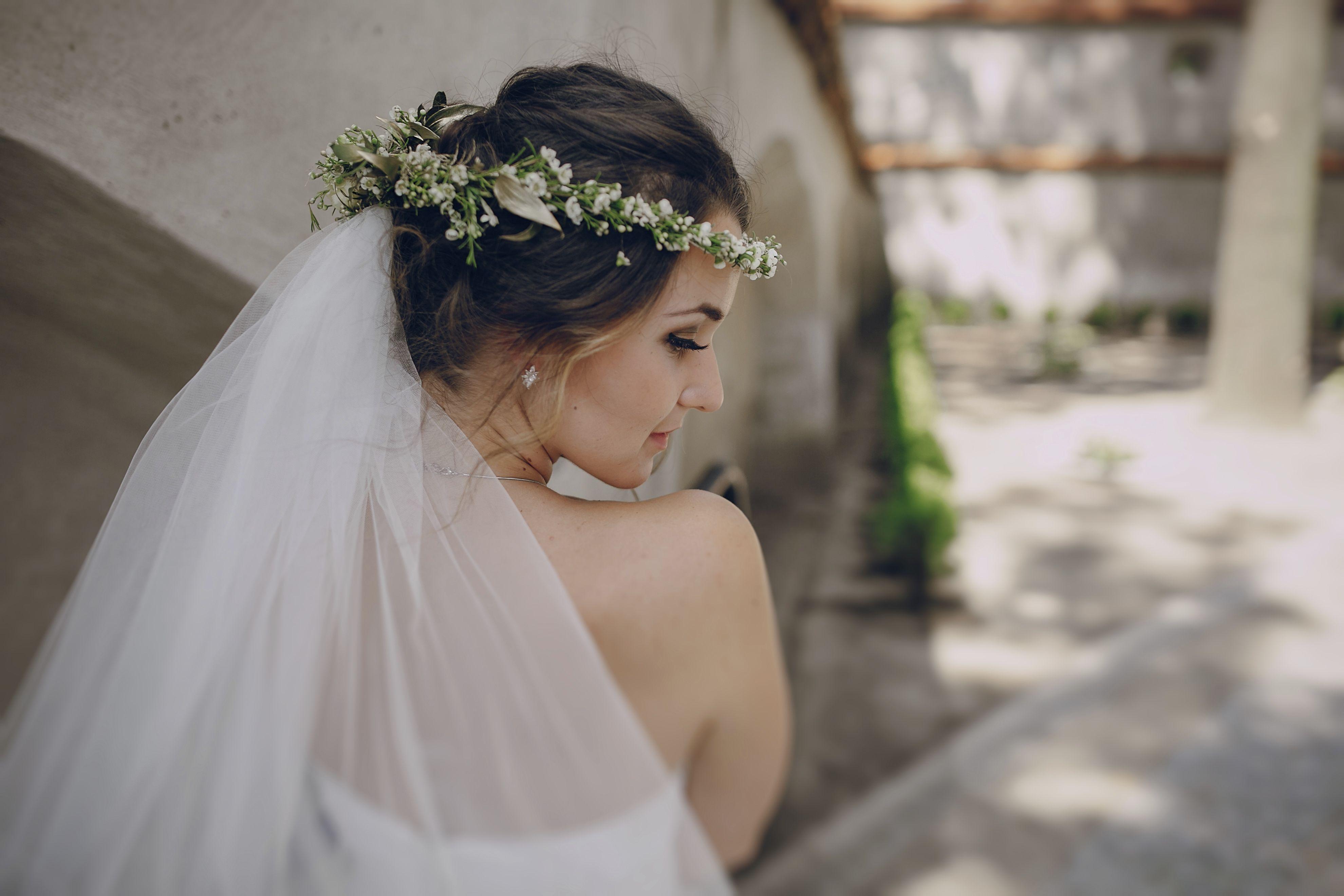 Asesoría completa para novias: Servicios de Nuria San Miguel