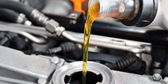 Cambio de aceite y filtros: Taller de Garbiauto Mungia