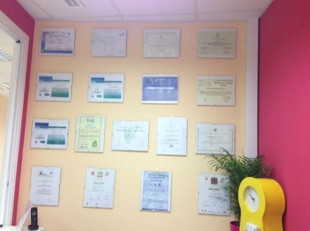 Somos profesionales con amplia experiencia especializados en diversas áreas