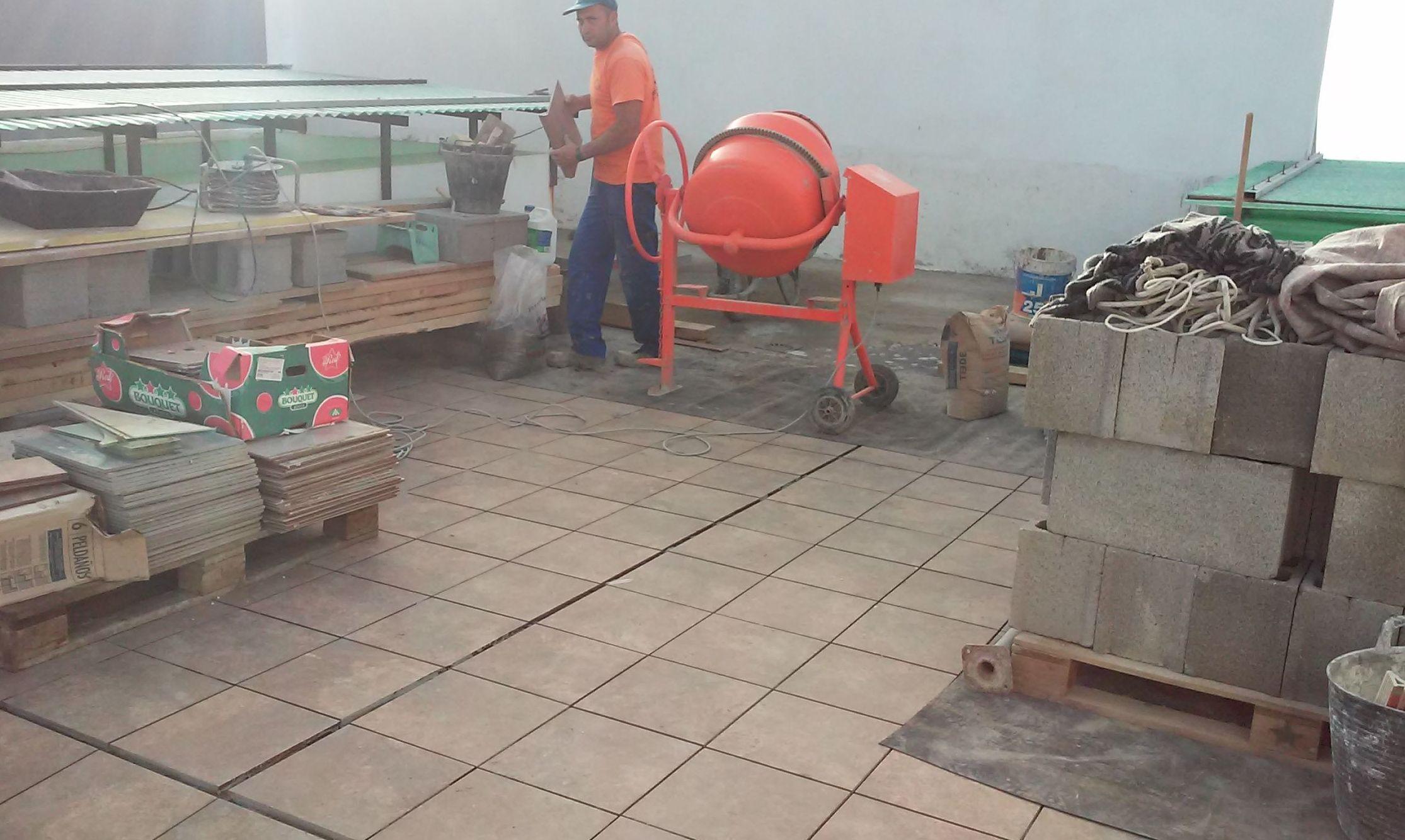 Foto 97 de Impermeabilizaciones en Santa Cruz de Tenerife | Impermeabilizaciones Ingarpe S.L.