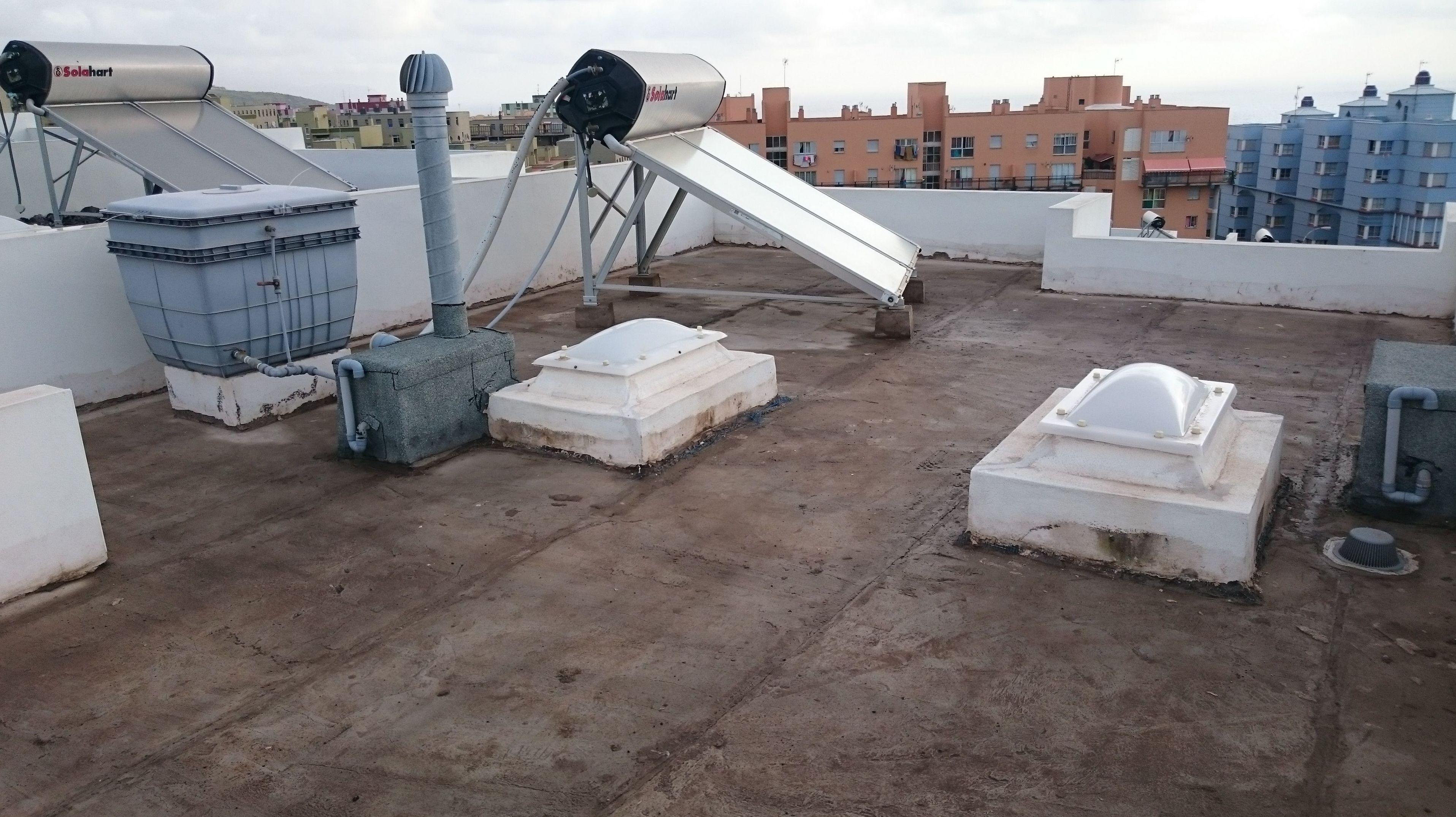 Foto 61 de Impermeabilizaciones en Santa Cruz de Tenerife | Impermeabilizaciones Ingarpe S.L.