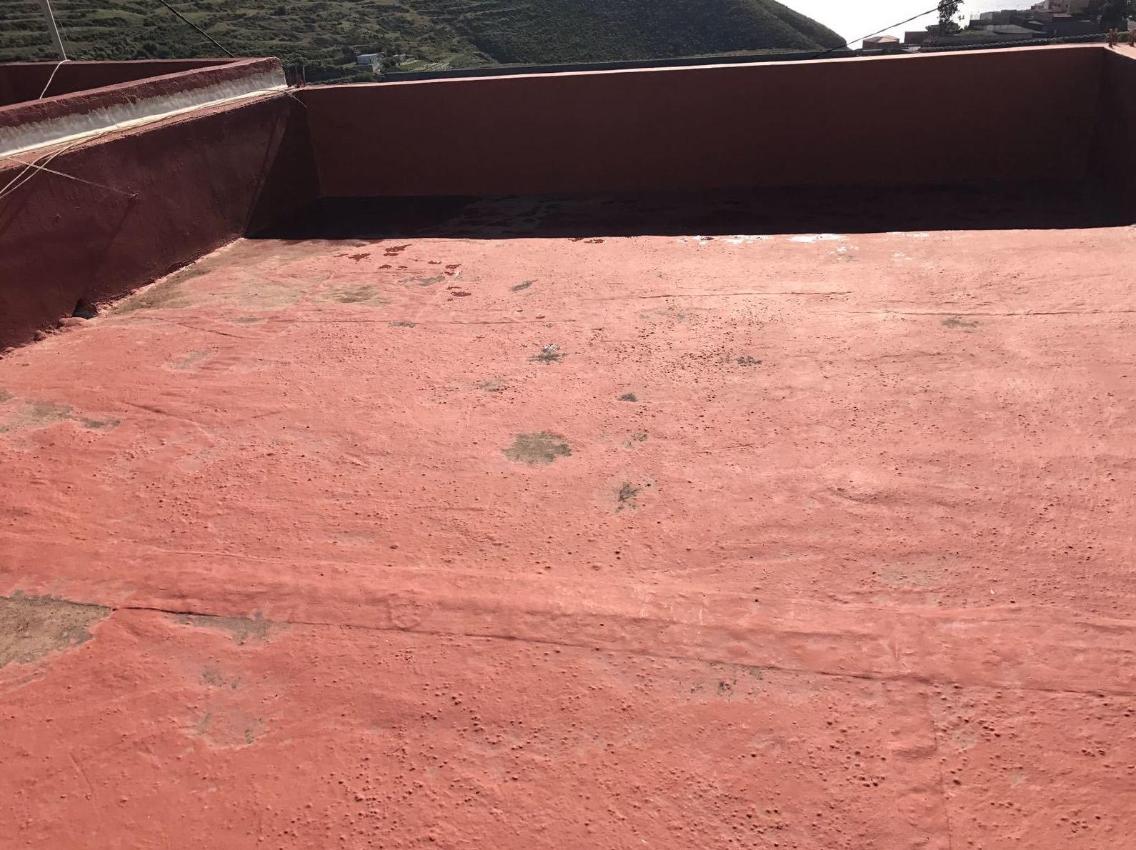 Foto 19 de Impermeabilizaciones en Santa Cruz de Tenerife | Ingarpe