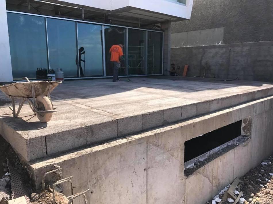 Foto 5 de Impermeabilizaciones en Santa Cruz | Ingarpe