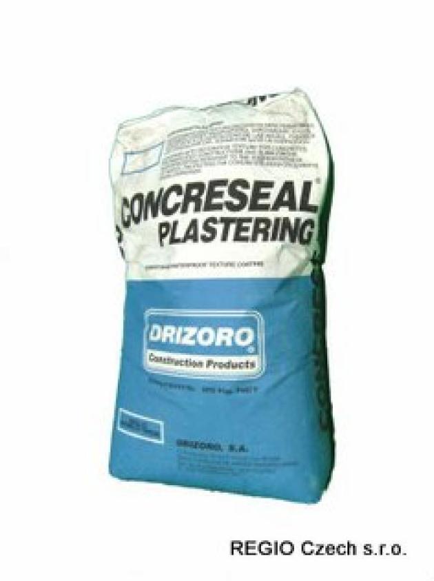 CONCRESEAL® PLASTERING: Servicios de Impermeabilizaciones Ingarpe S.L.