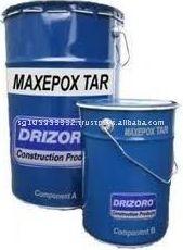 MAXEPOX ® TAR: Servicios de Ingarpe