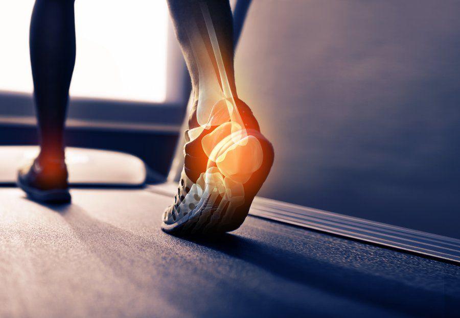 Estudio biomecánico de la marcha: Productos y Servicios de Ortopedia Llorach