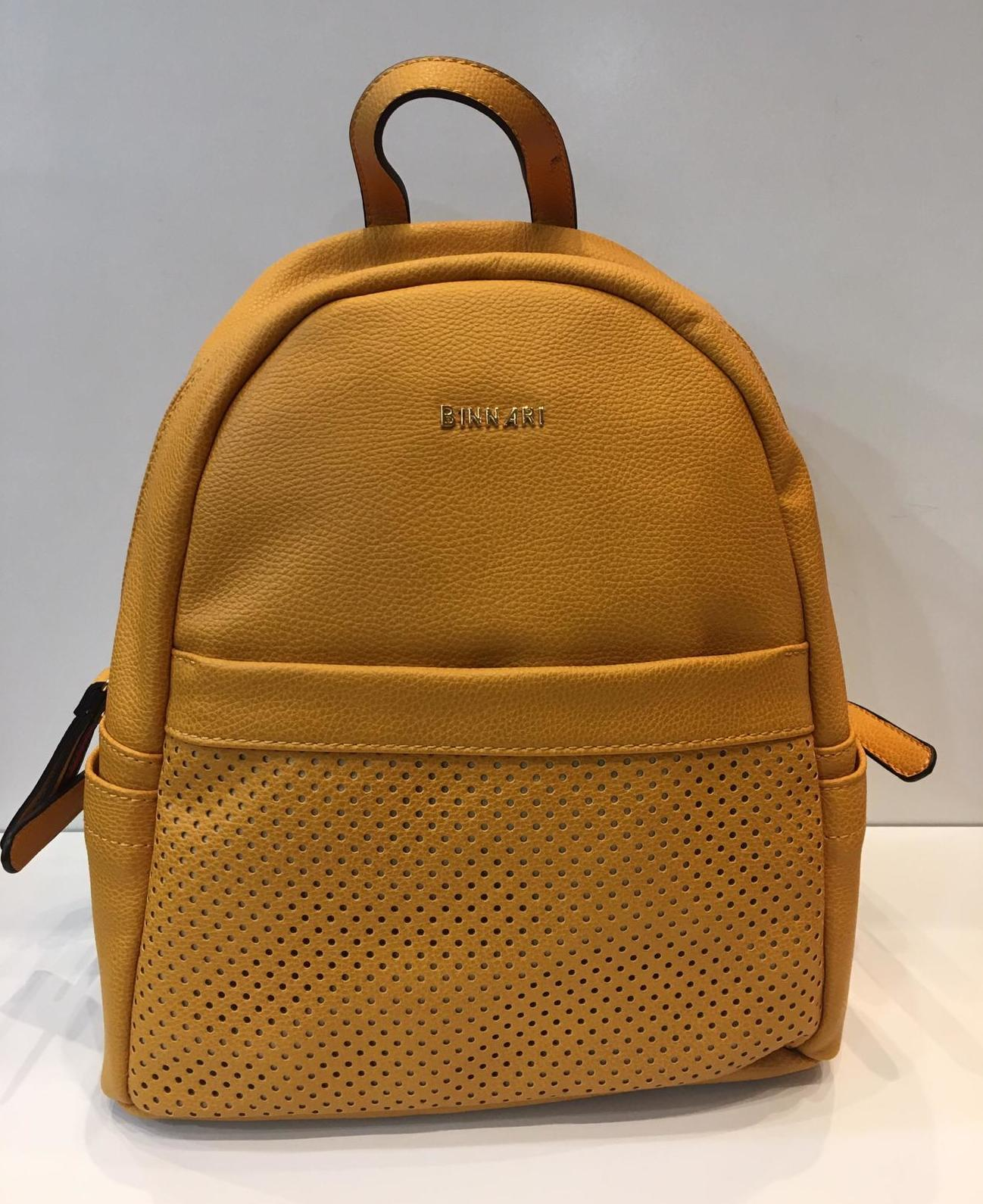 mochila marca Binnari