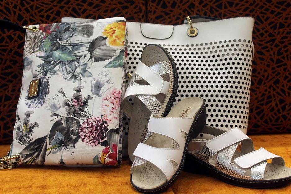 Zapatos, bolsos y complementos en La Bisbal d'Empordà