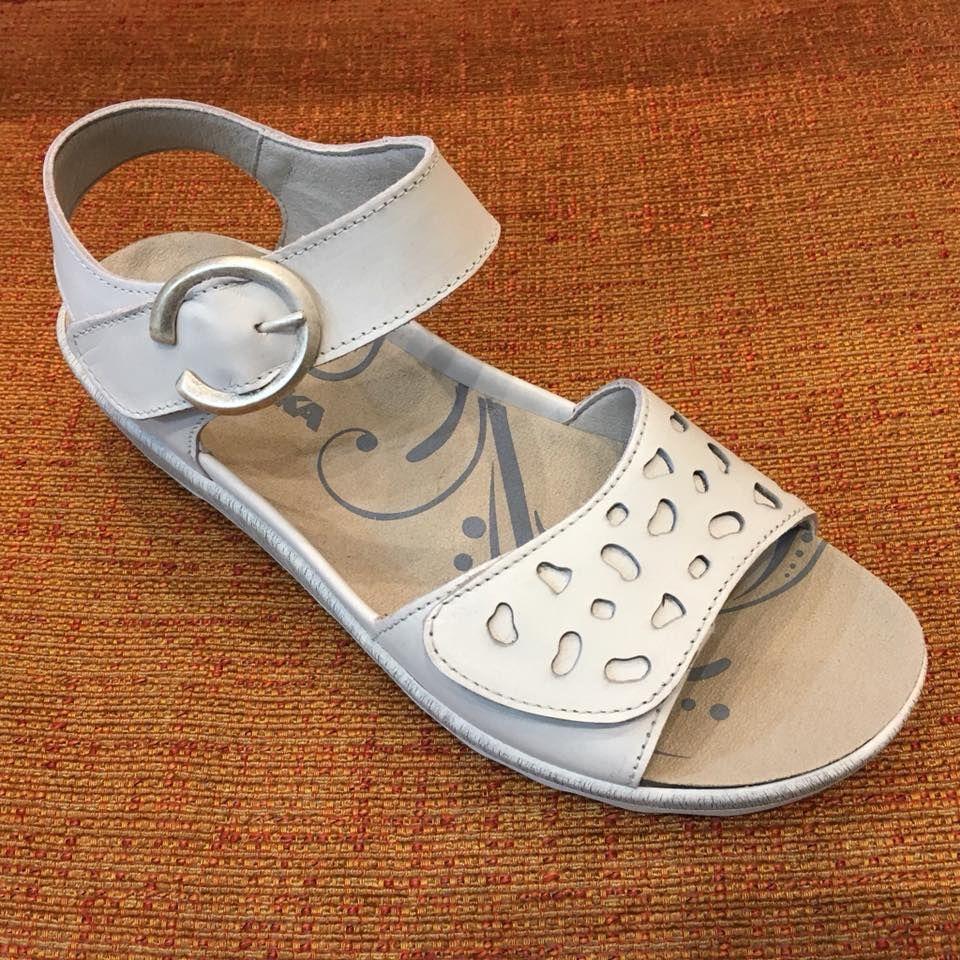 Sandalia de la marca Romika: Servicios de Calçats Llinàs
