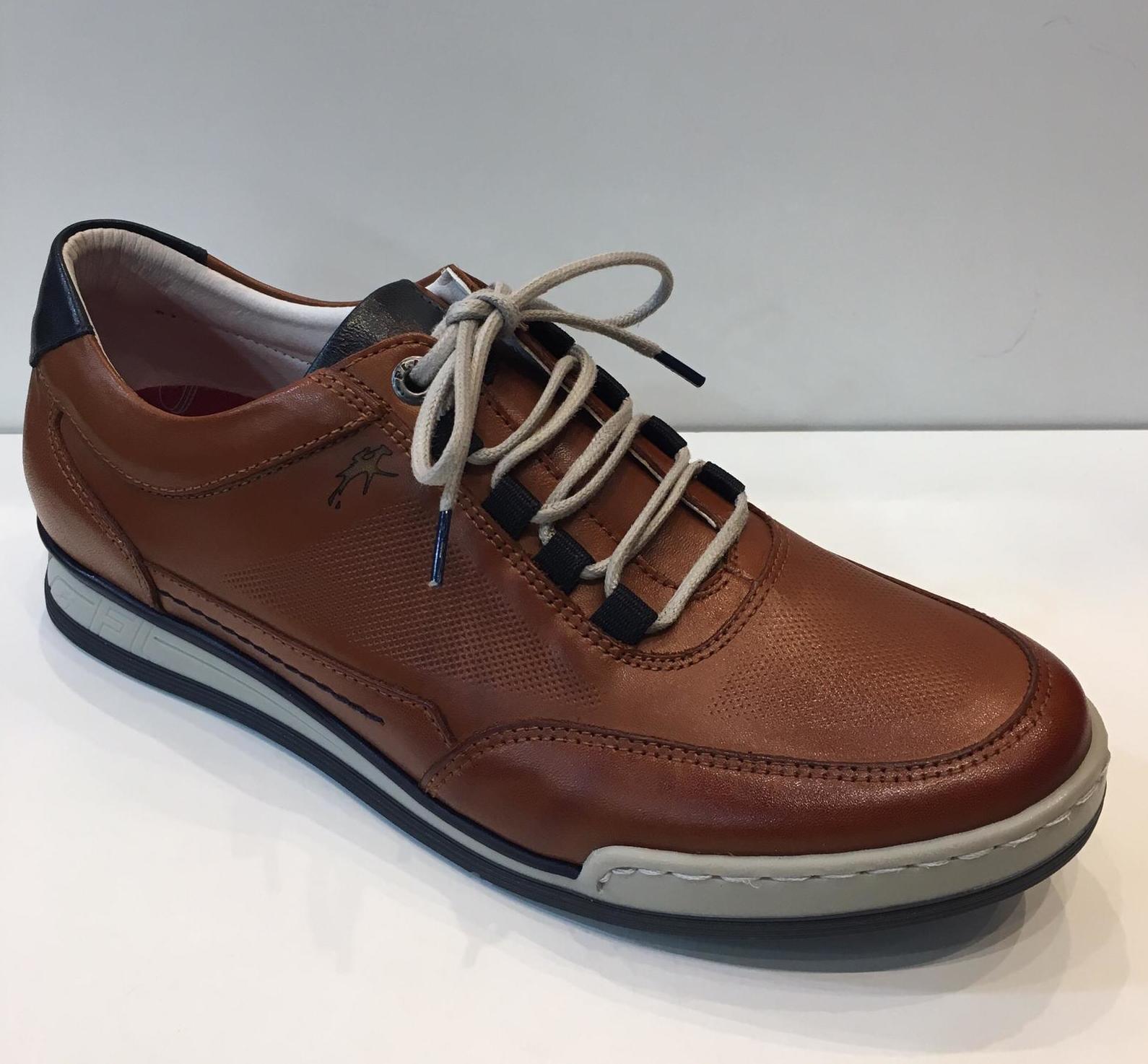 zapato caballero