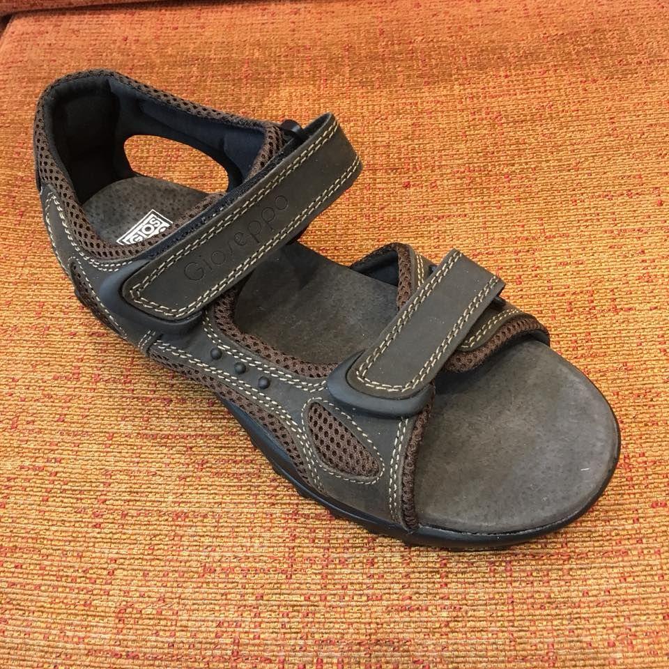 Sandalia de la marca Gioseppo: Servicios de Calçats Llinàs
