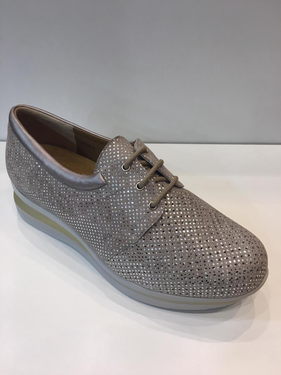 zapato cómodo mujer 2019