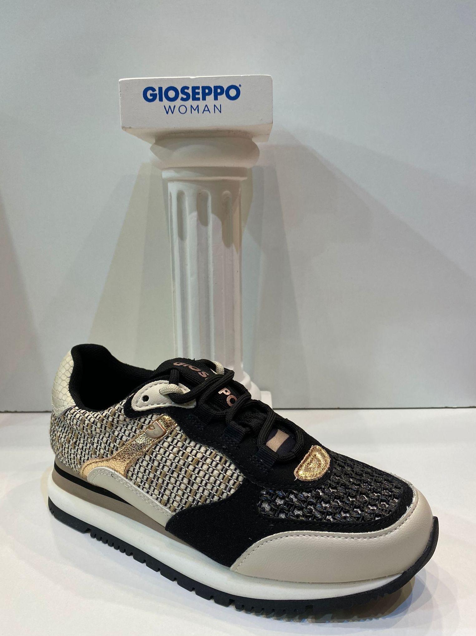 Sabata esportiva de dona, de la marca Gioseppo, ample especial, adaptable a plantilles ortopèdiques 64.95€