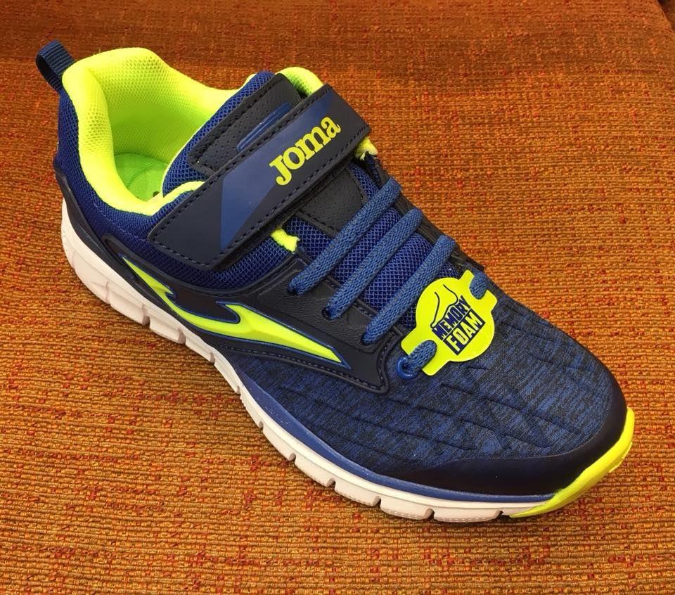 Zapato deportivo de la marca Joma: Servicios de Calçats Llinàs