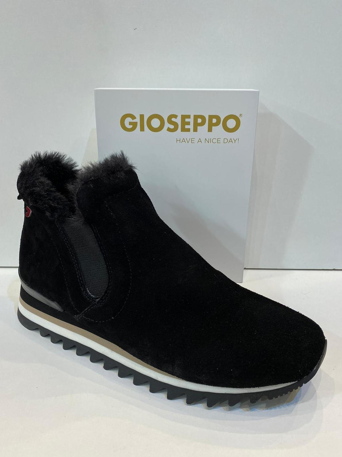 Botí de dona, de la marca Gioseppo, sense cordar 69.95€