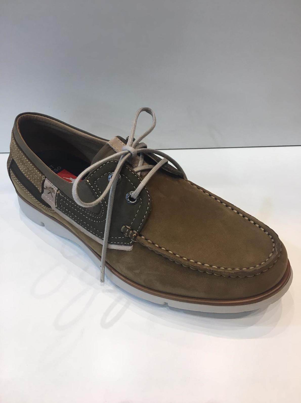 zapatos caballero primavera 2019