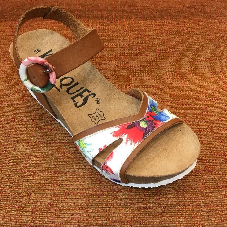 Sandalia de la marca k. Daques: Servicios de Calçats Llinàs