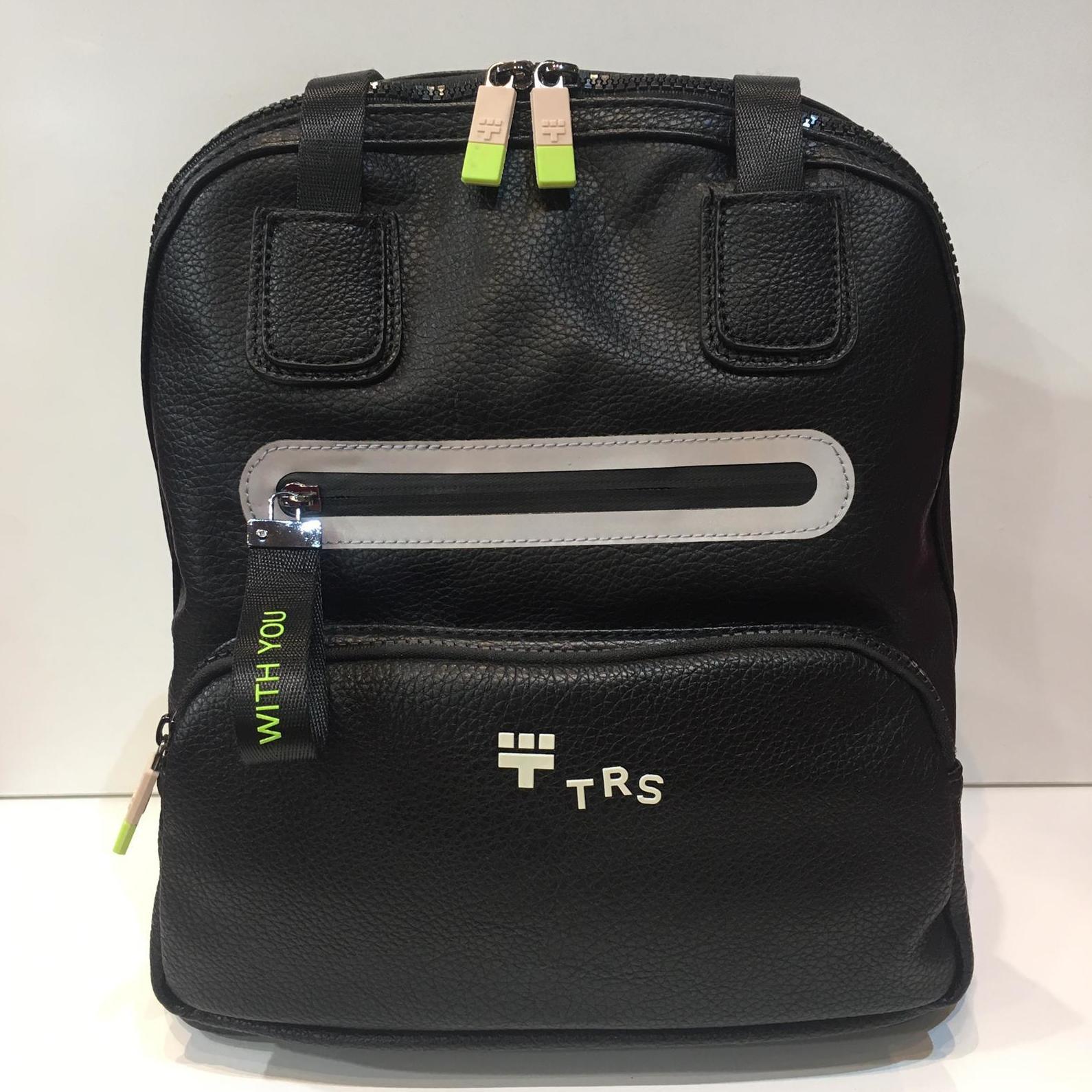 Bossa/Motxilla de la marca Torrens, tires adaptables a ser bossa i motxilla, disposa de molts apartats per organitzar les coses 48.50€